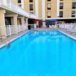 фото Clarion Inn & Suites Virginia Beach 228001925