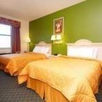 фото Comfort Inn Buffalo 228010869