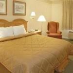 фото Comfort Inn Max Meadows 228011558