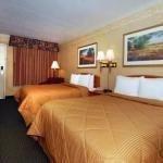 фото Comfort Inn Austintown 228011688