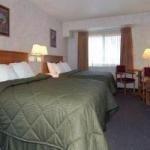фото Comfort Inn Watsonville 228011694