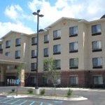 фото Comfort Inn & Suites Montgomery 228011983