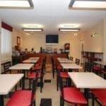фото Comfort Inn & Suites Fall River 228012099