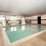 фото Regency Inn & Suites Pittsburg 228012152