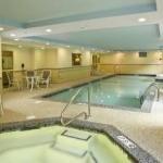 фото Comfort Inn And Suites Wilton 228012199