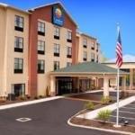 фото Comfort Inn & Suites Kent 228012373