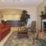 фото Comfort Inn & Suites Clovis 228012410