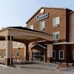 фото Comfort Inn & Suites Newton 228012423