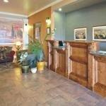 фото Comfort Inn & Suites Ukiah 228012448