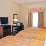 фото Comfort Inn & Suites 228012788