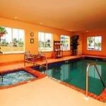 фото Comfort Inn & Suites 228013015