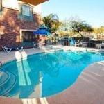 фото Holiday Inn Phoenix Tempe 228013077
