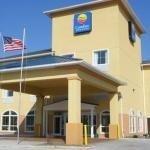 фото Comfort Inn & Suites Chesapeake 228013217