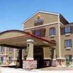 фото Comfort Inn & Suites Monahans 228013803