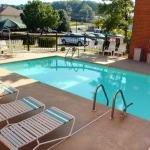 фото Comfort Inn Troutville 228014622