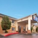 фото Comfort Inn Colorado Springs 228014758
