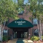 фото Comfort Inn South Portland 228014813
