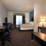фото Comfort Inn & Suites 228015101