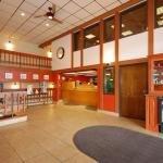 фото Comfort Inn Butte 228016343