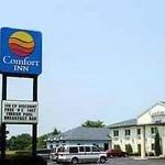 фото Comfort Inn Cedar Point 228016480