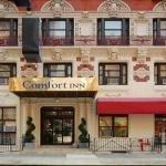 фото Comfort Inn Chelsea 228016572