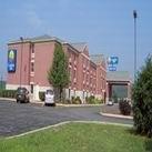 фото Comfort Inn Clearfield 228016687