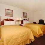 фото Comfort Inn Collinsville 228016812