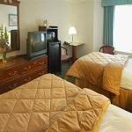 фото Comfort Inn Concord 228016842