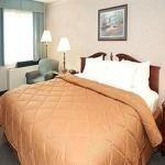 фото Comfort Inn Concord 228016844