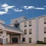 фото Comfort Inn Corsicana 228017010