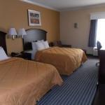 фото Comfort Inn Corsicana 228017014