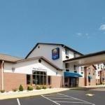 фото Comfort Inn Delaware 228017190
