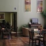 фото Comfort Inn Westmoreland Plaza 228017336