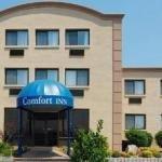 фото Comfort Inn Edgewater 228017629