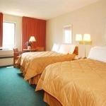 фото Comfort Inn Syracuse 228017780