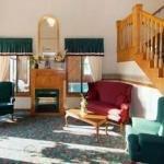 фото Comfort Inn Greenville 228018277