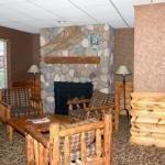 фото Comfort Inn Houghton Lake 228018575