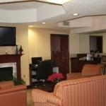 фото Comfort Inn Lenoir City 228019114