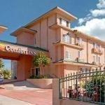 фото Comfort Inn Monterey Park 228019939