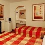 фото Comfort Inn Oxford 228020956