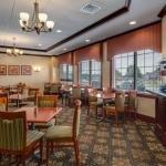 фото Comfort Inn Pawtucket 228021027