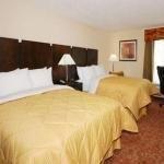 фото Comfort Inn Raleigh 228021328