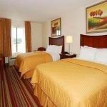 фото Comfort Inn Rocky Mount 228021504