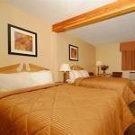 фото Comfort Inn Salisbury 228021557