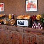 фото Comfort Inn Santa Fe 228021634