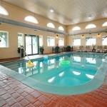 фото Comfort Inn Sedalia Station 228021698