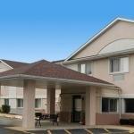 фото Quality Inn & Suites South 228021934