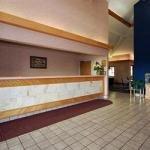 фото Comfort Inn West 228022811