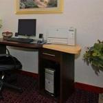фото Comfort Inn Maumee - Perrysburgh Area 228022881