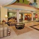 фото Comfort Suites Houston 228023444
